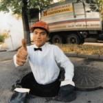 Очистка выгребных ям: основные способы