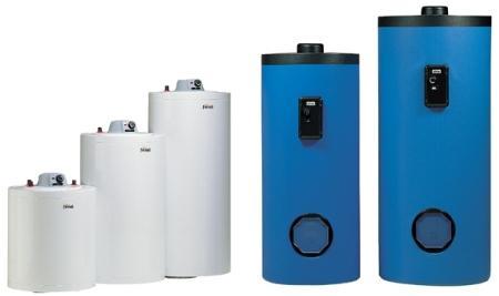 Газовый котел – оптимальный источник тепла, если проведен газ