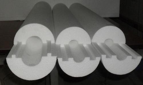 Скорлупы из пенополистирола