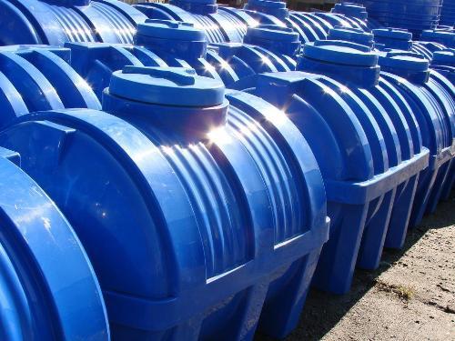 Пластиковые септики обладают большим количеством преимуществ