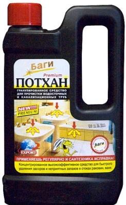 «Потхан» - эффективное средство в гранулах