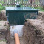 Автономная канализация Юнилос: принцип работы и технология монтажа