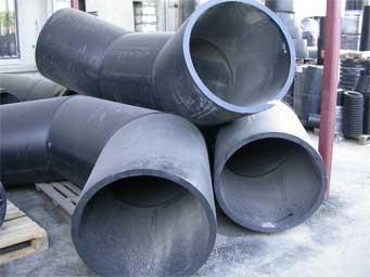 сварные фитинги для полиэтиленовых труб