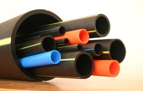 Разные трубы имеют различное применение