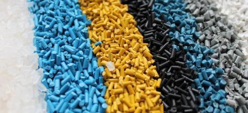 Гранулы полиэтилена для литья