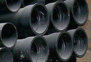 трубы для канализации чугунные