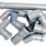 Трубы полиэтиленовые канализационные: технические характеристики
