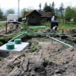 Устройство выгребной ямы: схема, конструкция и правила
