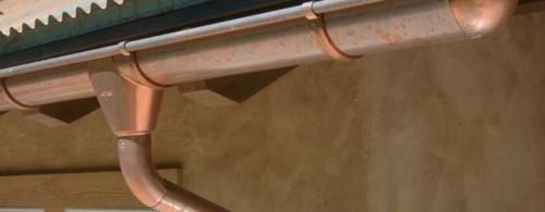 водосточные системы крыши