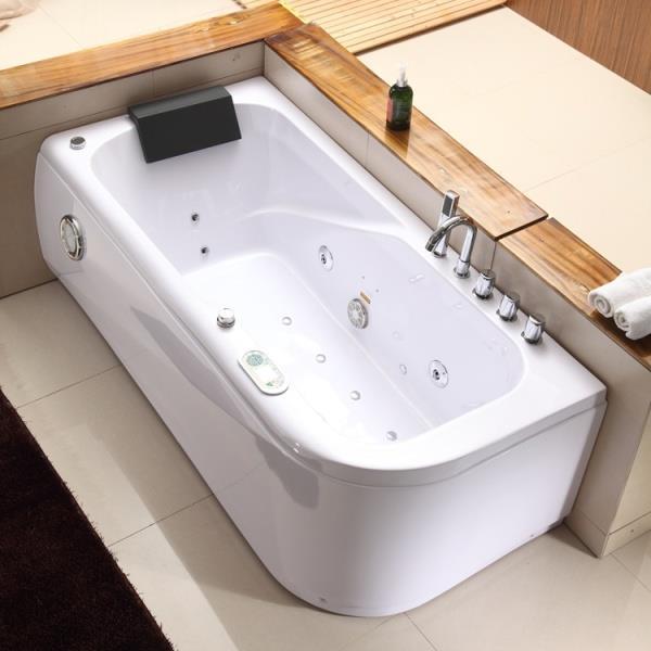 Стандартная ванна
